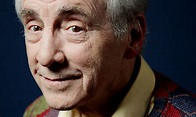 Andrew Sachs interview: 'John Cleese once hit me so hard I ...