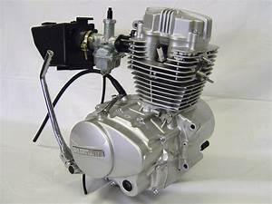 125cc 150cc 200cc Dirtbike Engine