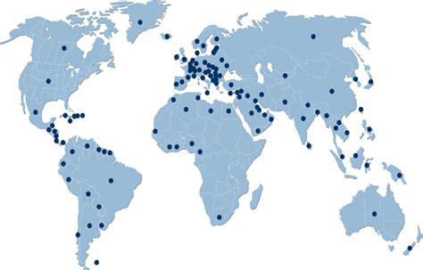 KSB alrededor del mundo | KSB