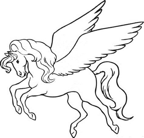 einhorn kostüm für kinder ausmalbilder pferde ausmalbilder f 252 r kinder pinteres