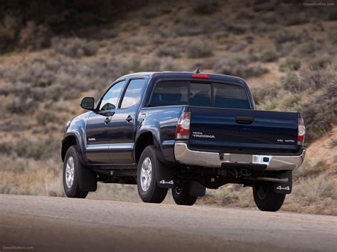 Cer For Toyota Tacoma by Toyota Tacoma 2012 Car Pictures 18 Of 45 Diesel