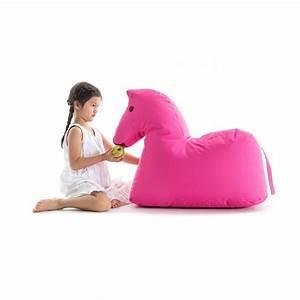 Sitting Bull Sitzsack : sitting bull sitzsack pferd lotte happy zoo pink otto ~ Orissabook.com Haus und Dekorationen