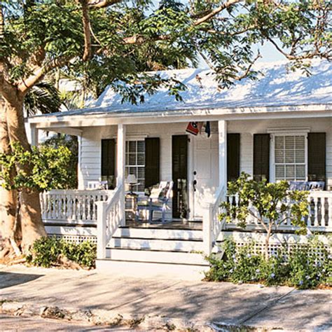 Key West Cottage by All In The Detail Monday At The