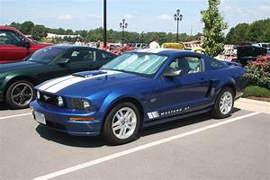 2008 Ford Mustang GT 300 | Mitch Prater | Flickr