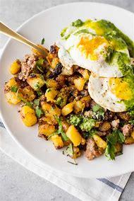 Plantain Breakfast Recipes