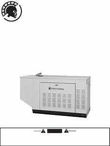 Generac Portable Generator 004912