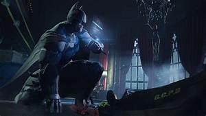 Goods: Batman Arkham Origins