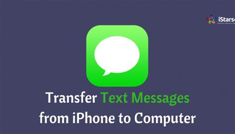 export text messages from iphone transfer sms text messages from iphone to computer