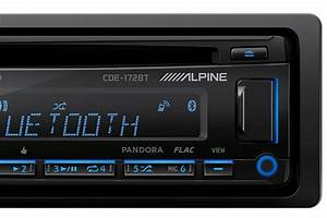 Alpine Head Unit Wiring Diagram