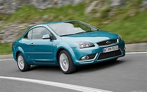 Ford Focus 2006 : 2006 ford focus ii pictures information and specs ~ Melissatoandfro.com Idées de Décoration