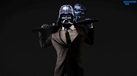 Badass Desktop Backgrounds Badass Vader Wallpaper 1600 215 900 Wallpaper 29 Hd