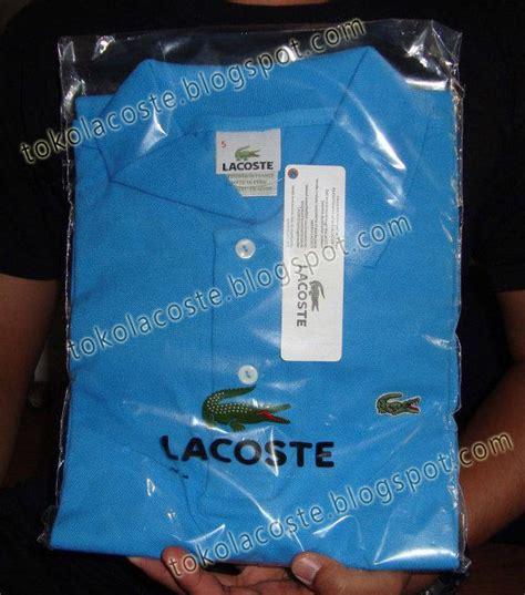 Harga Secret Di Counter lacoste polo shirt pusat grosir eceran polo shirt