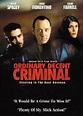 Ordinary Decent Criminal - Wikipedia