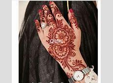 نقش الحناء henna Qatar Living