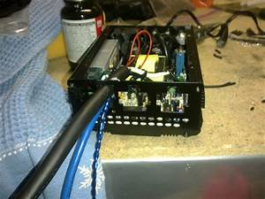 Inverter Install In My  U0026 39 09 - Subaru Outback