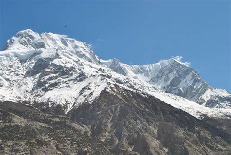 Elevation Of Batura Sar