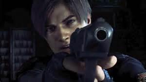 Resident Evil 4 Wallpaper Resident Evil 2 Remake Trailer Finally Debuts At E3 2018 Nerdist