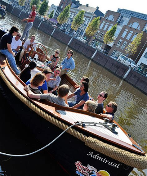 Sloep Breda by Sloep 20 Personen Huren In Breda Noord Brabant