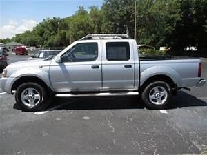 Buy Used 2001 Nissan Frontier Xe Crew Cab In 2901 Highway