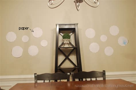 Hang L On Wall by How To Design A Plate Wall