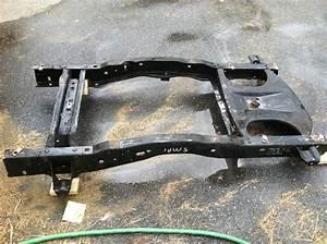 35 Ford Ranger Frame Parts Diagram