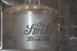 White Lightning - Picture of Ole Smoky Tennessee Moonshine ...