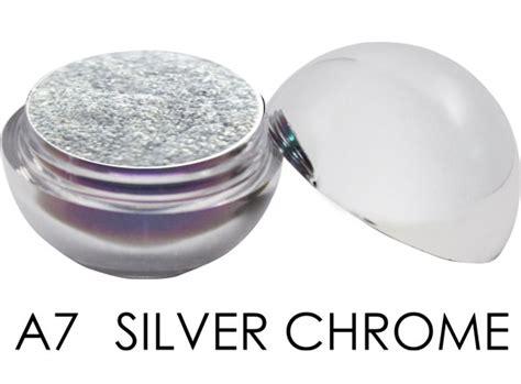 Aora Chrome Mirror Nail Art Powder