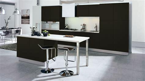 cuisine noir brillant cuisine noir brillant avis cuisine idées de décoration