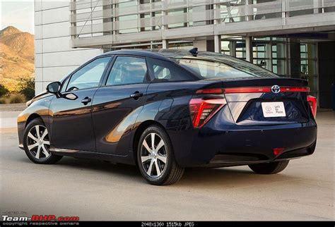 2017 Toyota Prius (4th Gen)