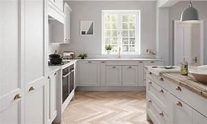 Mornington, Beaded, Dove, Grey, Kitchens, U0026, Classic, Kitchens