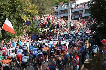 Championships Road Uci Innsbruck Cycling Race Canada