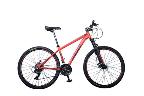 brand  pinewood bryce    mountain bike