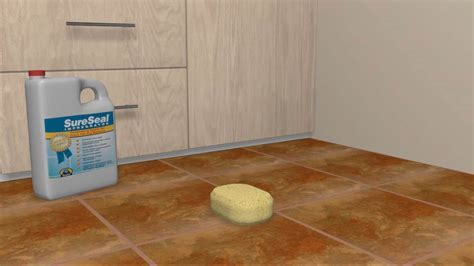 How to Grout a Tile Floor: 12 Steps (with Pictures)   wikiHow