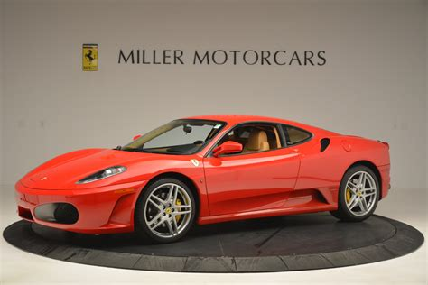 F430 Price New by 2006 F430 Stock 4536a For Sale Near Greenwich