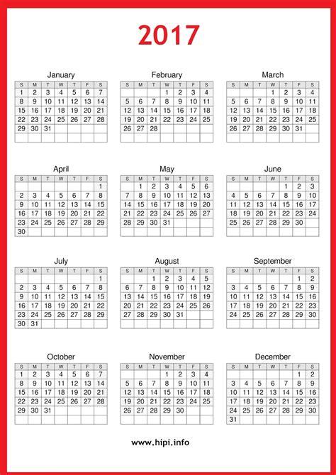 free printable 2017 calendar headers covers wallpapers calendars free