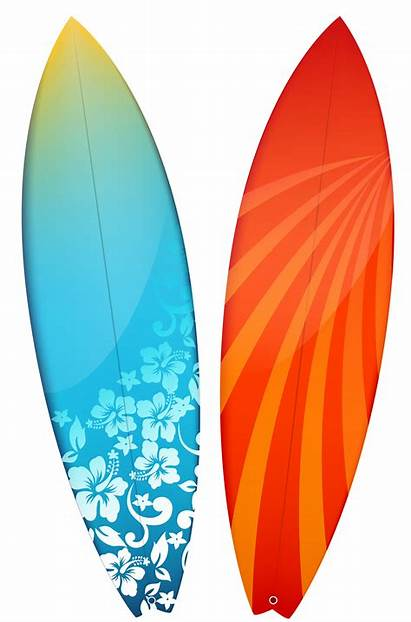 Clipart Surfboard Surfboards Clipartmag