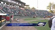 Holman Stadium celebrates 80 years in Nashua