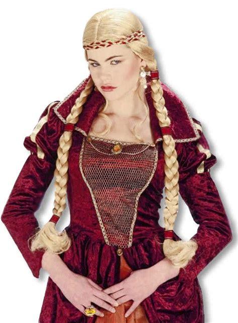 rapunzel kostüm damen rapunzel zopfper 252 cke blond gro 223 e auswahl an zopfper 252 cken