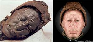 10 Ancient Faces – best preserved bodies of the last 5,000 ...