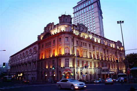 astor house hotel shanghai wikipedia