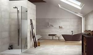 Changer Un Carreau De Carrelage : comment changer son carrelage de salle de bains soi m me ~ Nature-et-papiers.com Idées de Décoration