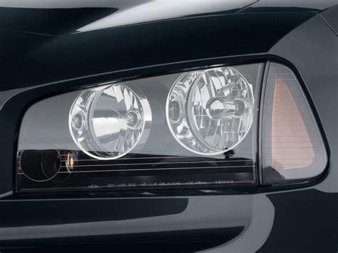 image 2010 dodge charger 4 door sedan srt8 rwd headlight