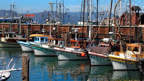 Hotels Near Fishermans Wharf  Omni San Francisco Hotel