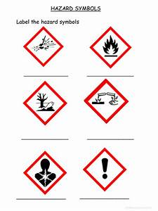 NEW GHS Hazard Symbols by Rahmich - Teaching Resources - TES