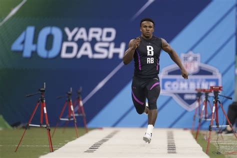 nfl combine  harrisburg native  cd east star