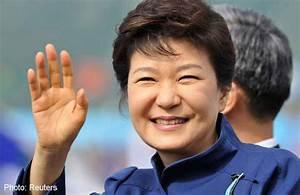 South Korea's Constitutional Court upholds President Park ...