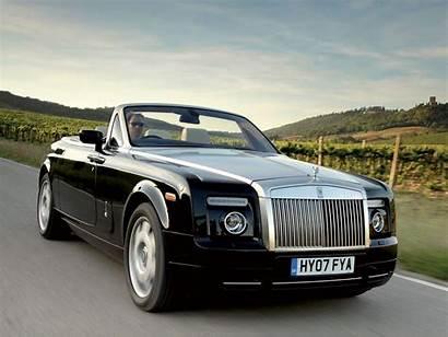 Phantom Drophead Royce Rolls Coupe 2008 Convertable