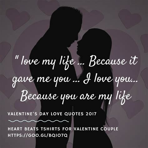 lovely valentines day quotes   beloved