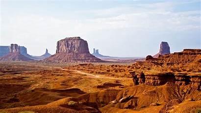 Desert Arizona Wild West Desktop Valley Wallpapers