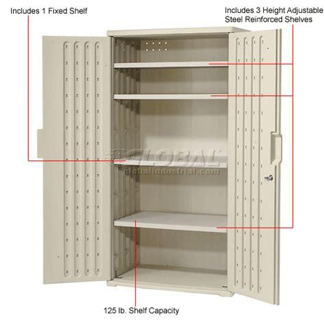 tall plastic storage cabinets cabinets plastic plastic storage cabinet 36x22x72
